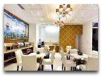 отель Cap Town Hotel: Ресторан