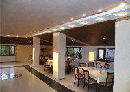 отель Capital Hotel: Ресторан
