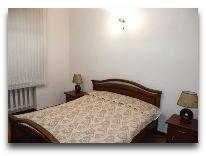 отель Capital Hotel: Номер SGL