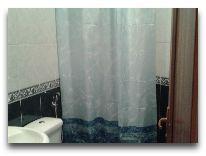 отель Capital Hotel: Ванная