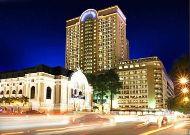 отель Caravelle Hotel: Caravelle Hotel