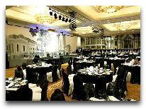 отель Caravelle Hotel: Ресторан