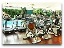 отель Caravelle Hotel: Фитнес-центр