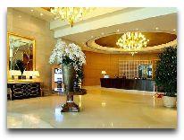 отель Caravelle Hotel: Лобби