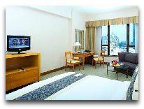отель Caravelle Hotel: Стандартный номер