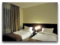 отель Carpe Diem: Двухместный номер