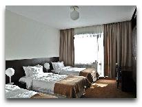 отель Carpe Diem: Трехместный делюкс