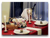 отель Carpe Diem: ресторан