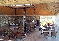 отель Caspian Sea Resort: Ресторан