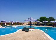 отель Caspian Sea Resort: Бассейн