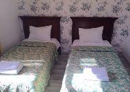 отель Caspian Sea Resort: Villa стандарт С