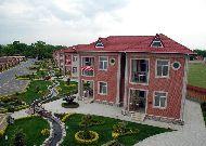отель Caspian Sea Resort: Отель