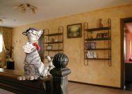 отель Кошкин дом: Холл