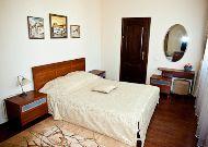 отель Кошкин дом: Двухместный номер No.4