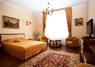 отель Кошкин дом: Номер Полулюкс No.1