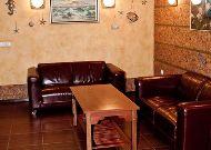 отель Кошкин дом: Комната отдыха при сауне