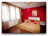 отель Кошкин дом: Номер Полулюкс No.6 для новобрачных