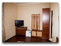 отель Кошкин дом: Двухместный номер No.2