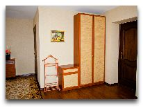 отель Кошкин дом: Номер Полулюкс No.5