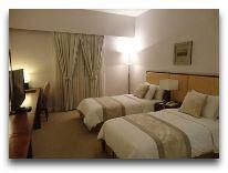 отель Catina Saigon Hotel: Deluxe room