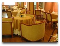 отель Catina Saigon Hotel: Ресторан