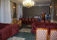 отель Qafqaz Resort: Бар
