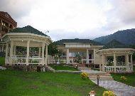 отель Qafqaz Resort: Беседки