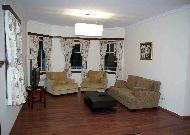 отель Qafqaz Resort: Cottage гостинная