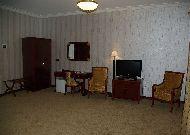 отель Qafqaz Resort: Номер Family suite