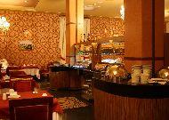 отель Qafqaz Resort: Ресторан