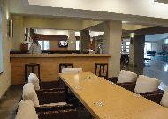 отель Qafqaz Resort: Бар при бассейне