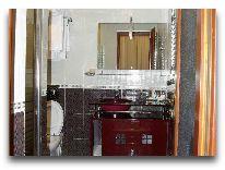 отель Qafqaz Resort: Ванная Junior suite