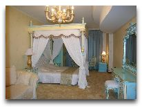 отель Qafqaz Resort: Номер King suite