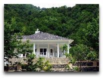 отель Qafqaz Resort: Коттедж