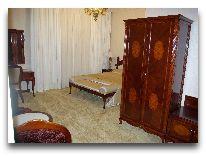 отель Qafqaz Resort: Номер Superior