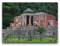 отель Qafqaz Resort: Развлекательный корпус