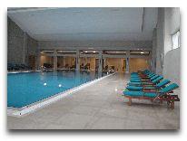 отель Qafqaz Resort: Бассейн