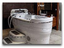 отель Qafqaz Resort: Ароматическая ванна