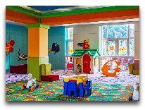 отель Qafqaz Resort: Детский клуб