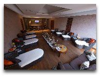 отель Qafqaz Resort: Зона СПА отдыха