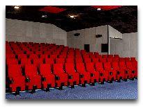 отель Qafqaz Resort: Кинозал