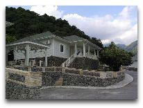 отель Qafqaz Resort: Коттедж 3 спальни