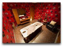 отель Qafqaz Resort: Массажный кабинет