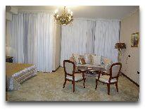 отель Qafqaz Resort: Номер Junior Suite