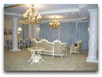 отель Qafqaz Resort: Номер Royal Suite
