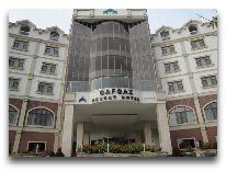 отель Qafqaz Resort: Отель