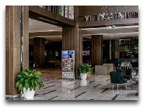 отель Qafqaz Resort: Лобби бар