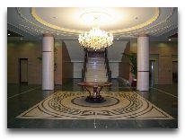 отель Qafqaz Resort: Холл