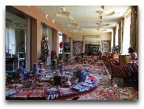 отель Qafqaz Resort: Магазин