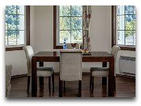 отель Qafqaz Resort: Коттедж 3 спальни 3